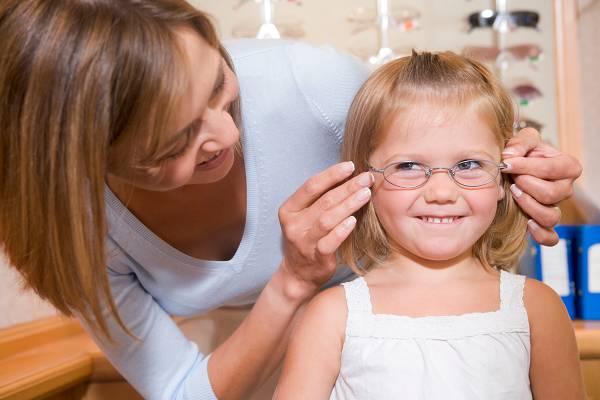 โรคตาขี้เกียจ อันตรายกับเด็กกว่าที่เราคิด