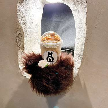 クマの手カフェのundefinedに実際訪問訪問したユーザーunknownさんが新しく投稿した新着口コミの写真