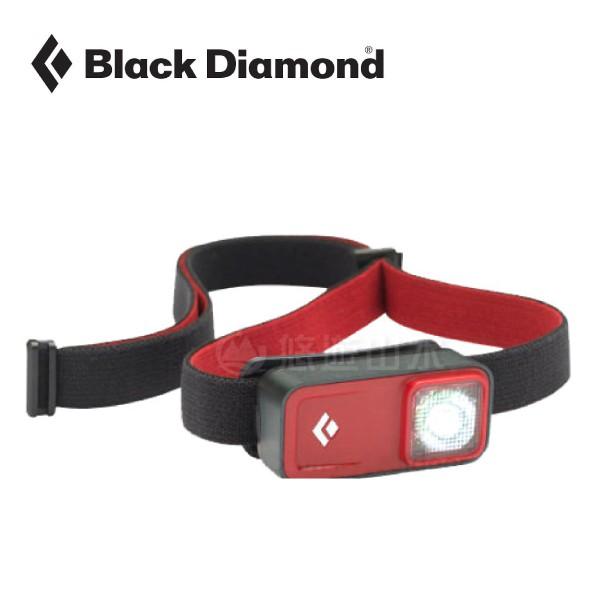 [現貨]Black Diamond 美國 Ion 觸碰式頭燈 紅/頭燈/登山/露營/防水頭燈/620615