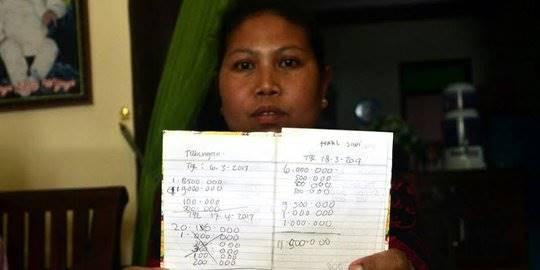 ™ Bukan Bank Alasan Ibunda Rosita Menabung Rp 42,7 Juta di Sekolah,