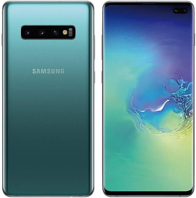 以電子消費滿HK$500即可參加幸運大抽獎,有機會獲得Galaxy S10+手機(每日送出1部)。(互聯網)