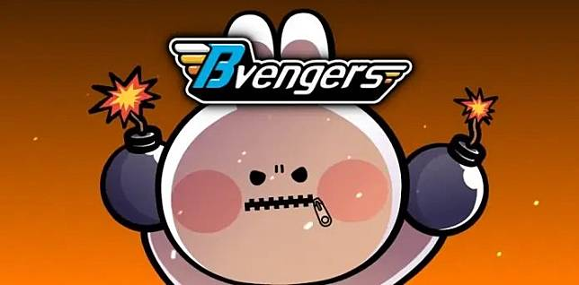 BVengers, Game Mirip CS:GO dengan Karakter Kartun Lucu tuju Android dan iOS