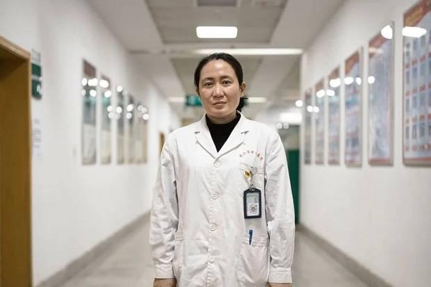 Dokter Whistleblower Corona di Wuhan Hilang usai Bicara dengan Media