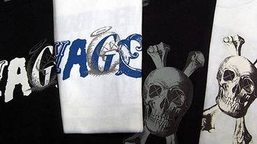 Neighborhood x Original Fake 5週年 T-Shirts