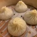 上海小籠包 - 実際訪問したユーザーが直接撮影して投稿した新宿点心・飲茶上海小籠包厨房 阿杏 本店の写真のメニュー情報