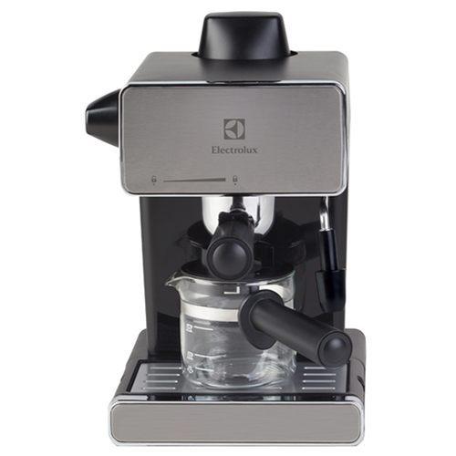 *假日特殺*【Electrolux 伊萊克斯】 5bar義式咖啡機EES1504K(贈咖啡豆)