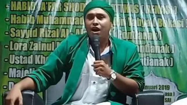Jafar Shodiq. Youtube.com