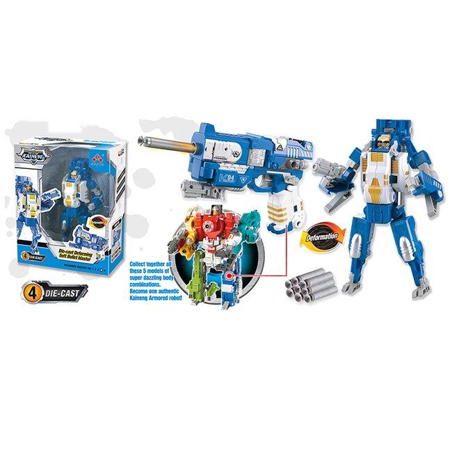 【KAI LI TOYS】變形槍神-捷豹Leopard HLF71804。玩具與電玩人氣店家幼吾幼兒童百貨商城的►熱門品牌、KAT LI TOYS有最棒的商品。快到日本NO.1的Rakuten樂天市場