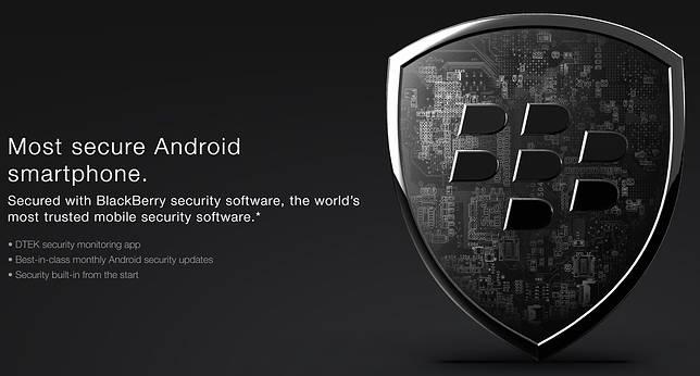 Sudah Move On dari BBM, Kini BlackBerry Fokus Kembangkan Software Keamanan