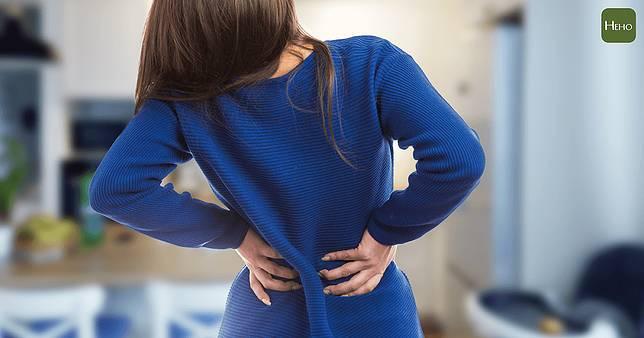 坐姿不良對腰椎的負荷最大