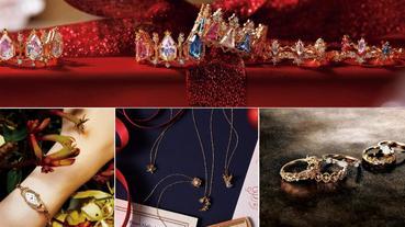 日系輕珠寶品牌 agete・NOJESS 冬季絕美夢幻的聖誕禮物首選