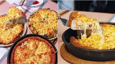 給對披薩嚴格的你!嚴選台北 6 款高人氣披薩專賣店,保證收服你刁鑽味蕾