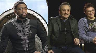 《黑豹》男主角查德威克·鮑斯曼與《復仇者聯盟3》羅素兄弟再次合作!封街拍攝新電影