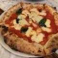 マルゲリータ - 実際訪問したユーザーが直接撮影して投稿した新宿ピザPIZZERIA CAPOLIの写真のメニュー情報