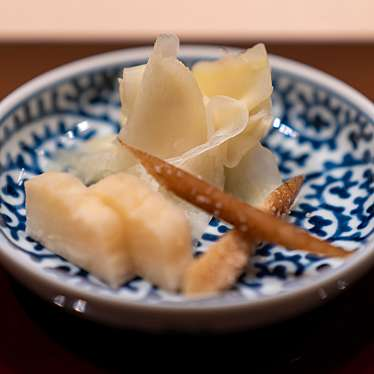 実際訪問したユーザーが直接撮影して投稿した新宿寿司匠 誠の写真