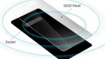 LG G8 ThinQ 確認將可透過 OLED 螢幕震動發聲