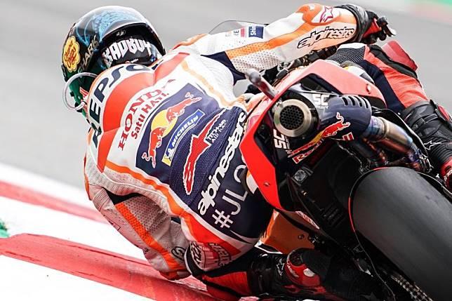 Lorenzo akan gunakan komponen motor baru di Assen