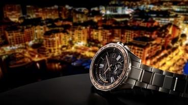 石英錶 45 周年 SEIKO 獻上近半世紀精準榮耀!