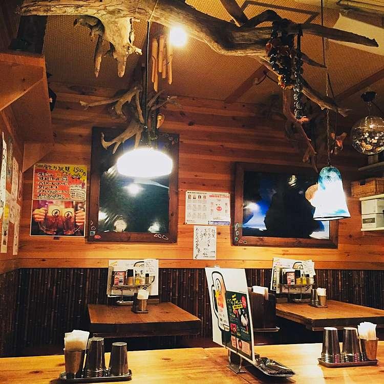 実際訪問したユーザーが直接撮影して投稿した西新宿カレーもうやんカレー 利瓶具 十二社店の写真