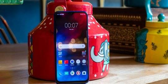 Smartphone 64 MP Bakal Dirilis Realme