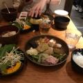 スタンダードプラン (60分) - 実際訪問したユーザーが直接撮影して投稿した新宿野菜料理農家の台所 新宿3丁目店の写真のメニュー情報