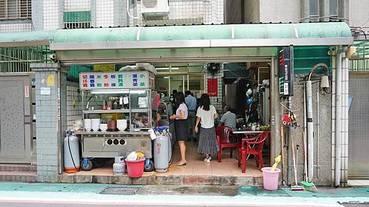 【台北美食】阿賢小吃-附近學生、上班族都推薦的平民小吃店
