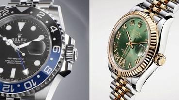 「Baselworld 2019」Rolex 2019 6 大新品揭終!GMT BATMAN+膠帶 YACHT-MASTER 42mm 攜手上市!