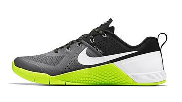 新聞速報 / Nike Metcon 1