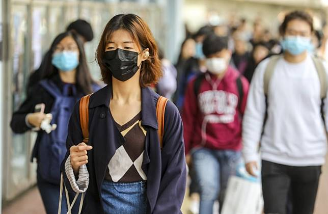 China coronavirus: Hong Kong students face exam crunch as school year takes another hit after suspension caused by protests