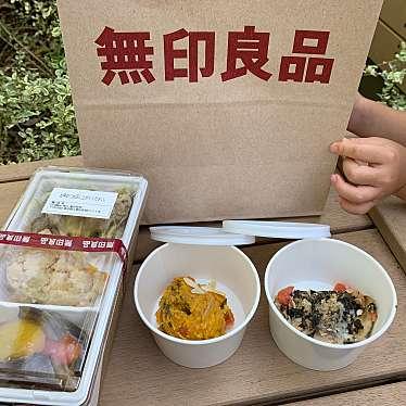 MUJI Bakery 東京有明のundefinedに実際訪問訪問したユーザーunknownさんが新しく投稿した新着口コミの写真