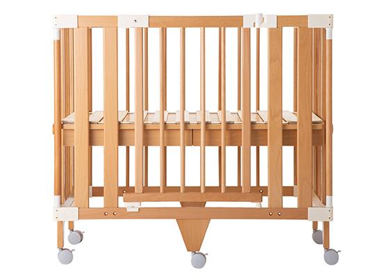 日本 farska 童趣森林5合1嬰兒床