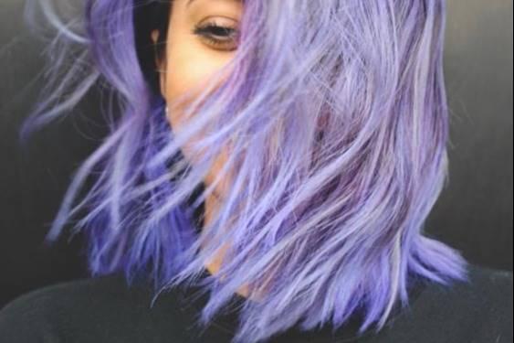 Warna Rambut Kekinian Yang Cocok Untuk Rambut Pendek Womantalk Com Line Today