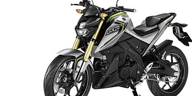 Yamaha Xabre/ Yamaha M-Slaz (Yamaha)