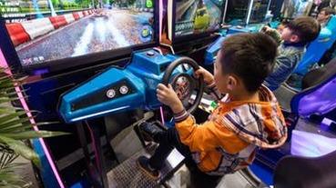 中國新法規限制未成年者玩電動遊戲