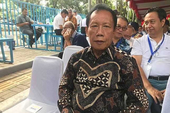 Cerita Sutiyoso soal Mimpinya 15 Tahun Lalu Ingin Bangun MRT Jakarta