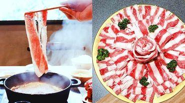 """挑戰妳的肉慾極限!《金洹苑》燒肉火鍋店推出""""一公斤""""prime等級熟成牛肉盤~還有肉品自由配讓妳無敵客製化!"""