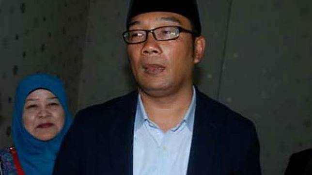 Walikota Bandung, Jawa Barat, Ridwan Kamil (Foto: Antara/Fahrul Jayadiputra)
