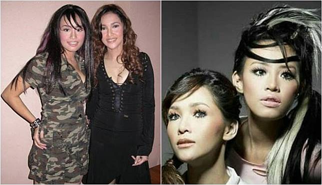 Terkenal Berkat Duo Ratu Ini Kisah Pahit Hidup Pinkan Mambo Yang Jarang Diketahui Boombastis Com Line Today