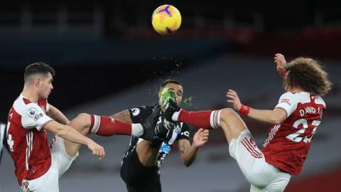 Live Streaming Newcastle vs Arsenal di Liga Inggris (1)