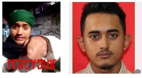Diduga salah tangkap, inilah klarifikasi pria mirip pelaku video ancaman bunuh Jokowi yang tersebar melalui media sosial.