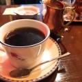 実際訪問したユーザーが直接撮影して投稿した西新宿喫茶店但馬屋珈琲店 本店の写真