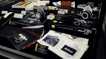 Nikon博物館人氣no.1 商品 竟然是。。。