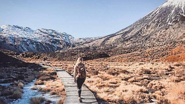 Warisan Dunia UNESCO di Selandia Baru yang Menarik