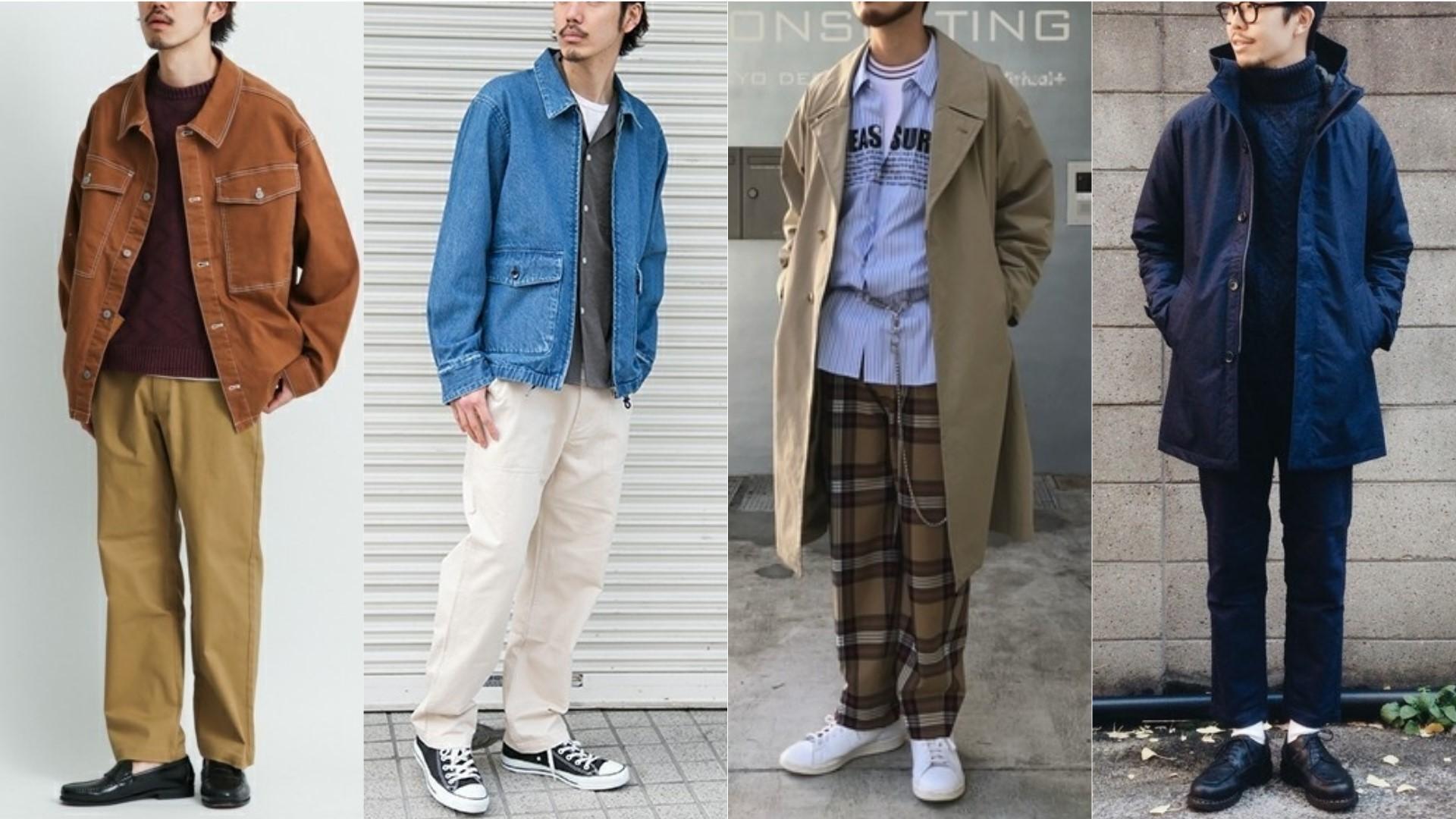 搭配沒靈感?快追蹤這三位日本明星店員讓你的每日穿搭順利完成