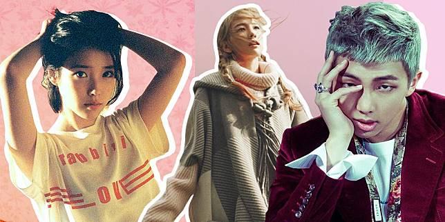 Menginspirasi, Ini 7 Lagu K-Pop yang Bertema Self-Love