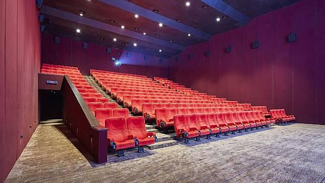 Ilustrasi bioskop. (Foto: Koleksi Cinema XXI)