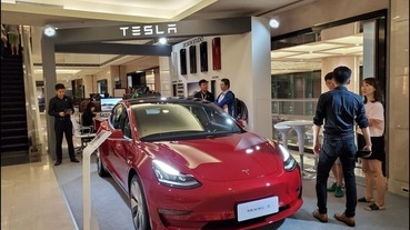 Tesla 賣得有多好?比美國 2019 全年其他品牌電動車的總銷量還多