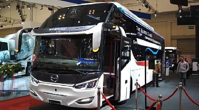 74+ Desain Kursi Bus HD Terbaik
