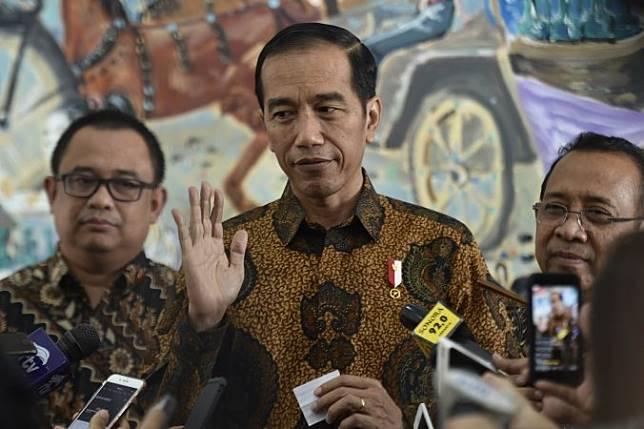 Danny Pomanto Bocorkan Apa yang Dibahas Jokowi dengan Wali Kota Se-Indonesia