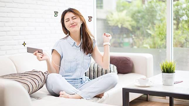6 Manfaat Mendengarkan Musik untuk Kesehatan Fisik dan Mental